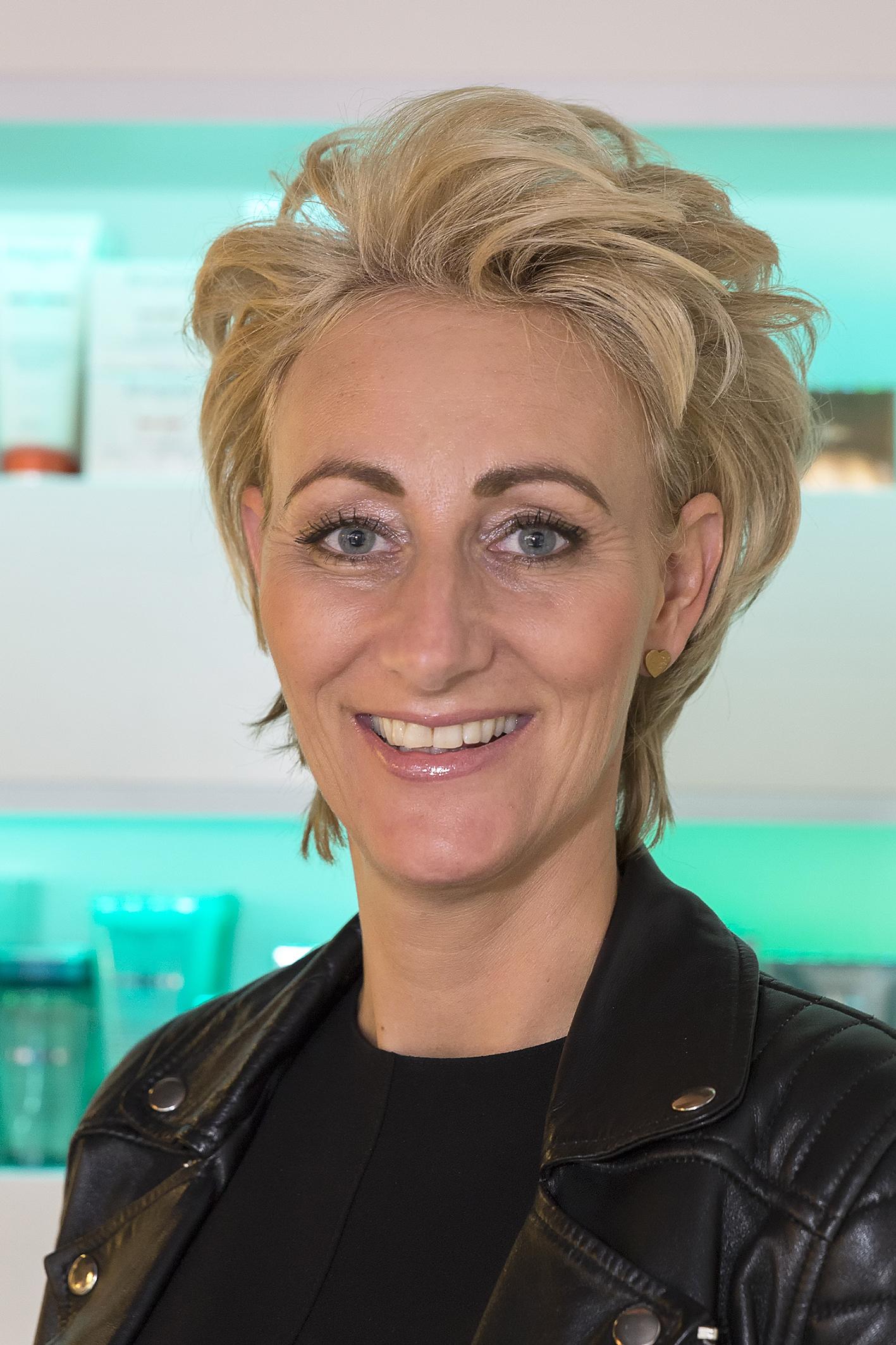 Claudia van Leeuwen